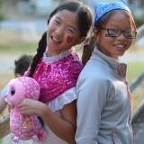 costume girls