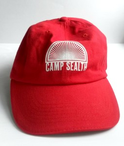 Camp Sealth Hat