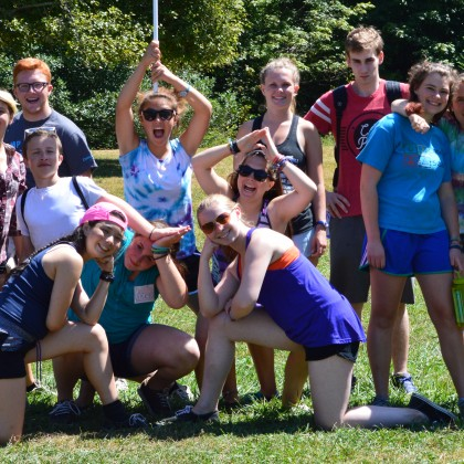 youth leadership programs for high school students near me