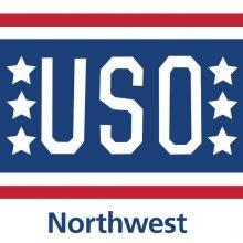 USO Northwest Shop Logo