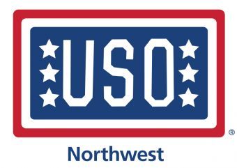 USO Northwest Shop Logo