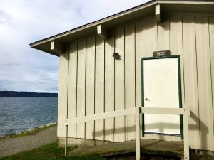 Village Cabin at Camp Sealth