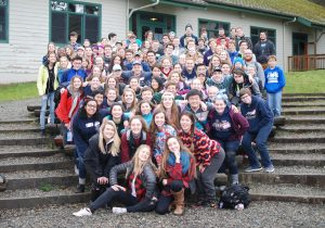 Teen Leadership Retreat