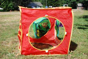 Day Camp Toddler