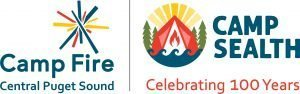 Centennial Co-Brand Logo