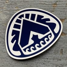 Blue Camp Sealth traditional seal
