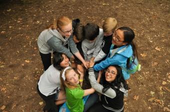 Day Camp Teens