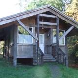 Wrangler Cabin